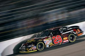 Harvick 2006 Chevy Rock & Roll 400