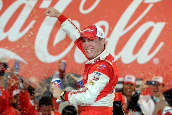 Kevin Wins #21! 2013 Coca-Cola 600 NASCAR Cup Race At Charlotte